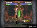 《真人快打 电玩收藏版(PSN)》PS3截图-16