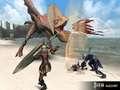 《怪物猎人 边境G》PS3截图-36