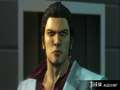 《如龙3 BEST版》PS3截图-12