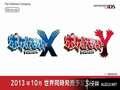《口袋妖怪Y》3DS截图-14