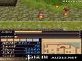 《伊苏2 DS》NDS截图-9