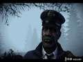 《寂静岭 暴雨》PS3截图-3
