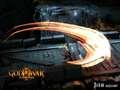 《战神3 重制版》PS4截图-8