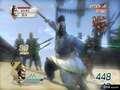 《真三国无双5》PS3截图-66