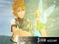 《王国之心 梦中降生》PSP截图-21