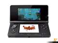 《雷曼 起源》3DS截图-13