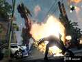 《虐杀原形2》PS3截图-16