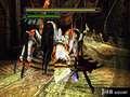 《鬼泣 HD收藏版》PS3截图-22