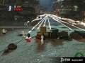 《乐高印第安纳琼斯2 冒险再续》NDS截图-5