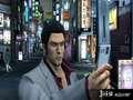 《如龙3 BEST版》PS3截图-133