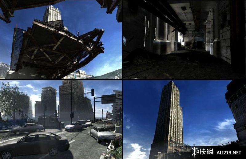 《我还活着(PSN)》PS3截图