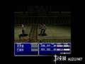 《最终幻想7 国际版(PS1)》PSP截图-83