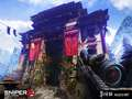 《狙击手 幽灵战士2》XBOX360截图