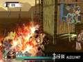 《真三国无双5 特别版》PSP截图-21