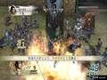 《真三国无双5》PS3截图-62