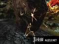 《怪物猎人4》3DS截图-14