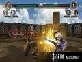 《无双大蛇 蛇魔再临 增值版》PSP截图-24