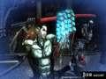 《合金装备崛起 复仇》PS3截图-16