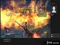 《无双大蛇2 究极版》PS4截图-4