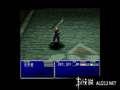 《最终幻想7 国际版(PS1)》PSP截图-60