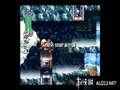 《洛克人X4(PS1)》PSP截图-30