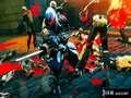 《剑勇传奇 忍者龙剑传Z》PS3截图-26