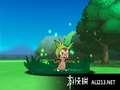 《口袋妖怪Y》3DS截图-20