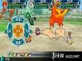 《数码暴龙大冒险》PSP截图-15