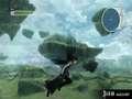 《刀剑神域 失落之歌》3DS截图
