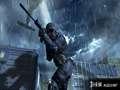 《使命召唤4 现代战争》PS3截图-16