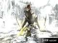 《怪物猎人3》WII截图-168