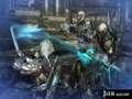 《合金装备崛起 复仇》PS3截图-97