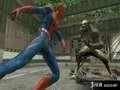 《超凡蜘蛛侠》PSV截图-3