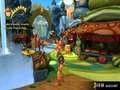 《最后的修补匠 彩色之城》PS4截图-6