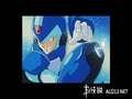 《洛克人X4(PS1)》PSP截图-21