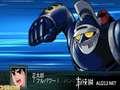 《第二次超级机器人大战Z 再世篇》PSP截图-33