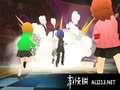 《女神异闻录Q 迷宫之影》3DS截图-2