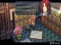 《英雄传说 碧之轨迹 进化版》PSV截图