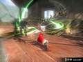 《真三国无双Online Z》PS3截图-9