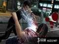 《黑豹:如龙新章》PSP截图-4
