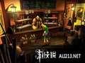 《塞尔达传说 时之笛3D》3DS截图-13