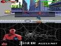 《蜘蛛侠3》NDS截图-4