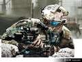 《幽灵行动4 未来战士》PS3截图-116