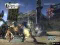 《真三国无双5》PS3截图-26