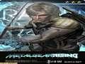 《合金装备崛起 复仇》PS3截图-213