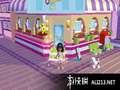 《乐高女孩》3DS截图-13
