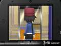 《口袋妖怪Y》3DS截图-3