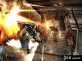 《合金装备崛起 复仇》PS3截图-81