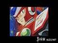 《洛克人X4(PS1)》PSP截图-24