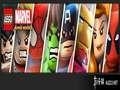 《乐高Marvel 超级英雄》PS4截图-19